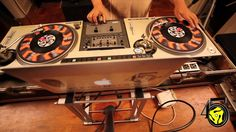 45 King Making The Beat Boiler Room.Tv Out Takes pt.2