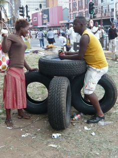 """""""picnic table"""" idea 
