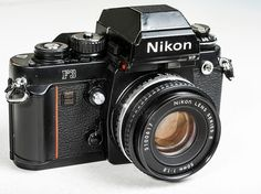 Pick up some amazing classic film cameras for next to nothing!