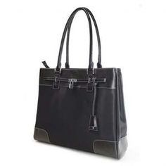 """Your Wholesale Dropship Source - Madison Tote - MicrofiberMobile Edge Madison Tote - Microfiber. Superior SafetyCell computer protection compartment. Zippered interior pocket. Fashionable exterior with complete notebook protection inside. Plenty of room for files accessories PDA cell phone etc. Detachable accessory pouch."""""""