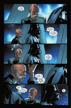 Preview: Darth Vader #12, Darth Vader #12  Story: Kieron Gillen Art: Salvador Larroca Cover: Salvador Larroca Publisher: Marvel Publication Date: November 11th, 2015  P...,  #All-Comic #All-ComicPreviews #Comics #DarthVader #KieronGillen #Marvel #previews #SalvadorLarroca