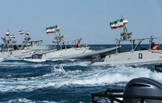 اخبار اليمن : سفينة أمريكية تغير مسارها بسبب زوارق هجومية إيرانية