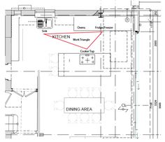 My Kitchen Exposed - Just a Little Build Kitchen Diner Extension, Open Plan Kitchen Diner, Kitchen Family Rooms, Kitchen Living, Cupboard Design, Kitchen Design, Kitchen Units, Kitchen Ideas, Kitchen Work Triangle
