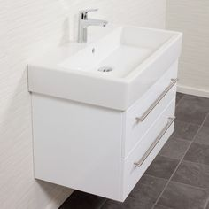Duravit L Cube 1020x477mm 2 Drawers Unit For Console - LC682301818 ... | {Duravit waschbecken eckig 79}