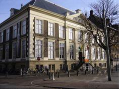 Uitgaan in het Haags Historisch Museum 5 maart t/m 19 juni