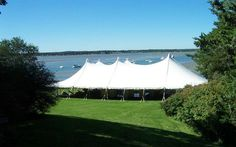 Weddings - BC Tent & Awning