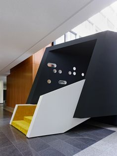 #sap-pavillon by #scope office for architecture, walldorf germany