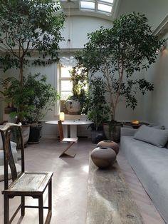 vosgesparis: Oliver Gustav studio visit in Copenhagen