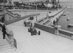 1º Gran Premio de Mónaco (1929)