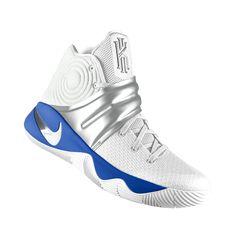 81759380d54eac Kyrie 2 iD Basketball Shoe Boys Basketball Shoes