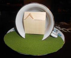 Amatissime le miniature in tazza e dopo aver visto passo passo come realizzarle vedrete che non sono poi così inaccessibili. Ma partiamo con le idee per po