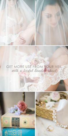 bridal boudoir- use your wedding veil more than once www.themantillacompany.com