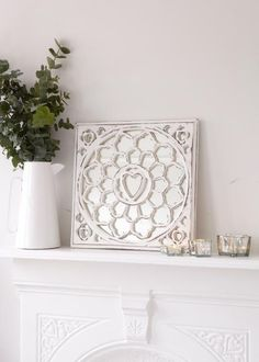 The Shabby Cat Gift Co. is bringing you the latest in home accessories, jewellry fashion and unusual gifts. Mirror Panels, Mirrors, Distressed Mirror, Heart Mirror, Interior Styling, Interior Design, Inspire Me Home Decor, White Mirror, Modern Country