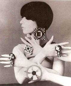 60s geometric