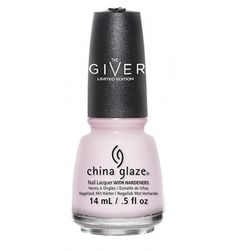 China Glaze Friends Forever, Right Nail Polish - The Giver Fall 2014 Collection   NailsAve.com