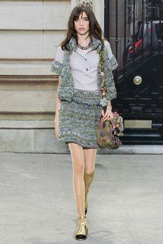 Chanel Lente/Zomer 2015 (24)  - Shows - Fashion
