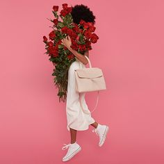 Mansur Gavriel's Fall Lookbook Is Here — Cue Freak-Out!: After a bold and bright Summer, the subdued colors of Fall can feel like a letdown, but Mansur Gavriel is changing that.