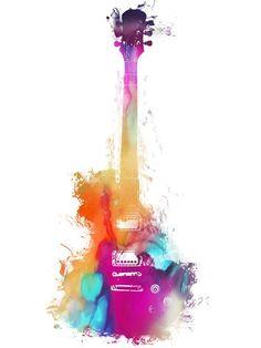 Electric guitar - JBJart