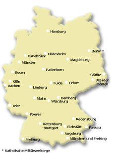 Germany Catholic Archives