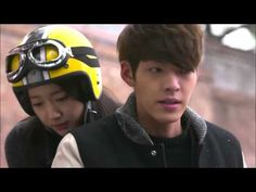 Cha Eun Sang ❤ Choi Young Do - Say Something - ♛ The Heirs ♛
