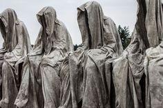 new guardians of time sculptor Manfred Kielnhofer fine modern art antique arts design contemporary sculpture