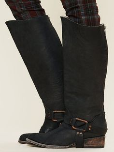 Freebird by Steven Phoenix Boot at Free People ...