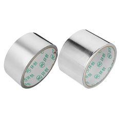 Aluminum Foil Conductive Tape EMI Shielding Insulation High Temperature Resistant Tape