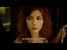 Audrey Tautou CHANEL N°5 , Behind The Scenes