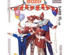 1968 PAPER AD Kid/'s Halloween Costumes NASA Astronaut Helmet Superman Bozo Clown
