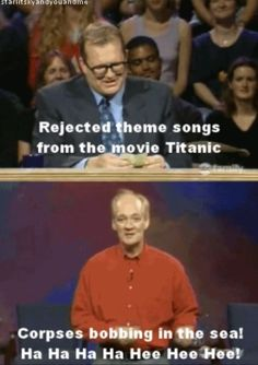 Haha Colin