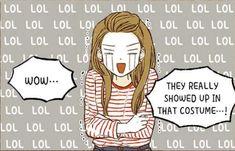Super Secret, Told You So, Lol, Comics, Funny, Comic Book, Ha Ha, Comic Books, Comic