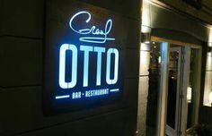 Graaf Otto, restaurant in Arnhem.