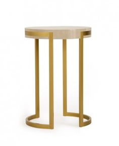 Helen Greene Jade Side Table Coffee Round Tables