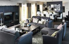 TIDAFORS sofa