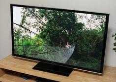 panasonic tv plasma. tv shoppers: now is the time to buy a panasonic plasma tv