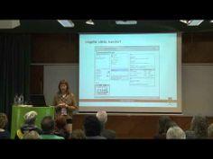 SiteVisiondagarna 2012: Socialt intranät - från vision till verklighet