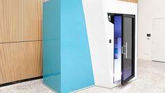 As inovações tecnológicas ligadas ao turismo ganharam espaço próprio na feira Viva Technology, que terminou no sábado (17) no centro de convenções Porte de Versailles, em Paris. Foi o Hospitality Lab, do grupo hoteleiro Accor, que reuniu 32 start-ups com projetos criativos e inovadores para o...