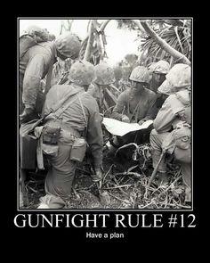 Rule #12