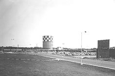 Image result for baltimore shopping 1960's. Always knew we were near Eastpoint when we saw this tower.