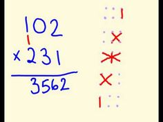 Fast Mental Multiplication Trick - Multiply in your head numbers near 50 - YouTube
