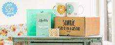 Productos Mr. Wonderful y otros artículos de scrapbooking, eventos, decoración y papelería.  http://www.mrwonderfulshop.es/es
