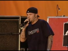 Limp Bizkit - Re-Arranged - 7/24/1999 - Woodstock 99 East Stage (Official)