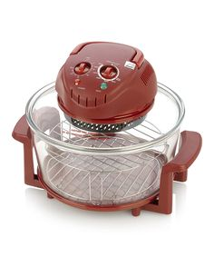 Look at this Red Halogen Oven Set on #zulily today!