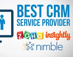 CRM softwares or CRM solutions are not only for the established businesses or big brands, small businesses should also use CRM softwares so that they can improve their businesses. Read full article about CRM solution here at Behance.