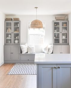 Built In Dining Room Seating, Ikea Dining Room, Dining Room Storage, Banquette Seating, Dining Room Cabinets, Dining Room Banquette, Living Room Storage Cabinets, Small Living Room Storage, Ikea Living Room Furniture