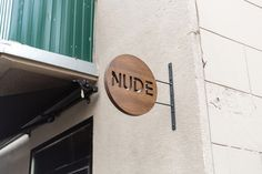 NUDE. Coffee & Wine Bar