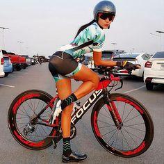 Yo Yossavadee - Triathlete from Thailand