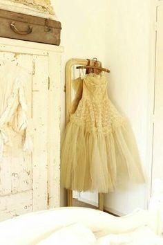 Little Yellow Cottage Yellow Aesthetic Pastel, Yellow Cottage, Shades Of Yellow, Mellow Yellow, Pink Yellow, Vintage Yellow, Pantone Color, Party Dress, Dress Up