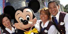 16 Secret Rules Disney Employees Follow ~ Brings back memories of my training days at Walt Disney World