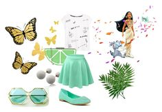 """""""Untitled #385"""" by doinacrazy ❤ liked on Polyvore"""